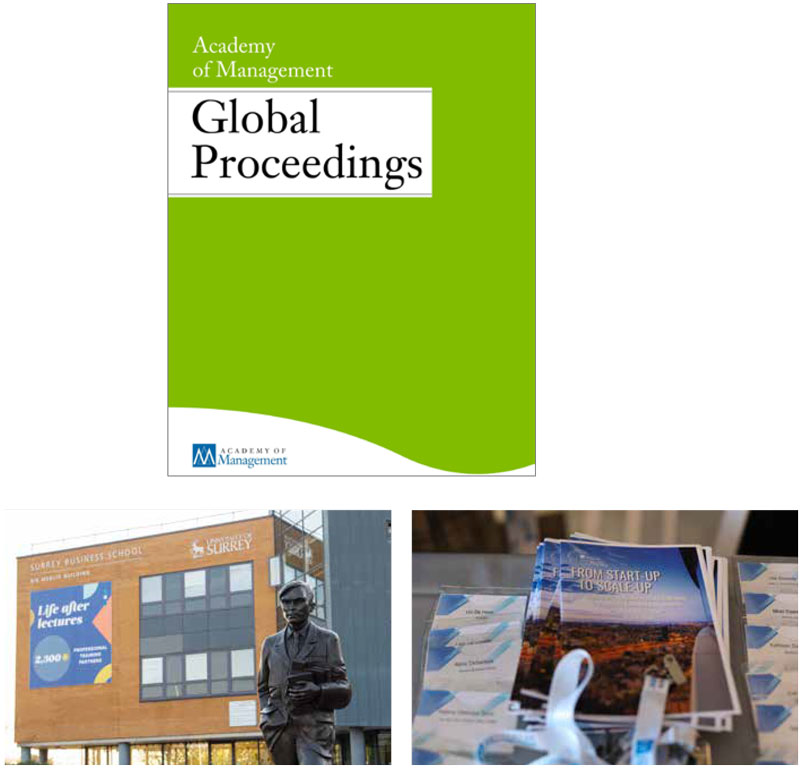 Global Proceedings